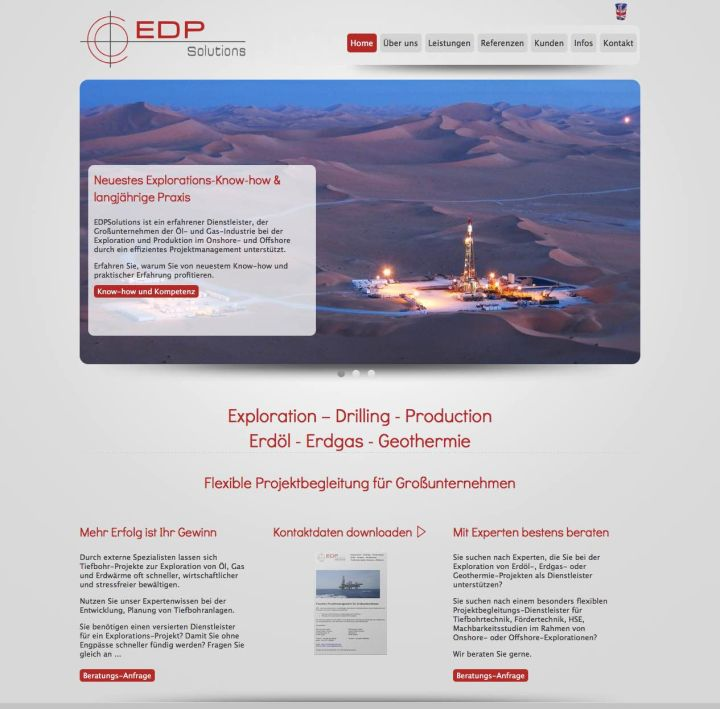 EDP-Solutions